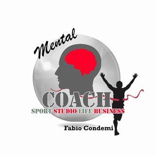 INTERVISTA FABIO CONDEMI - MENTAL COACH