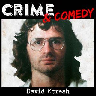 David Koresh - L'Inferno di Waco - 26