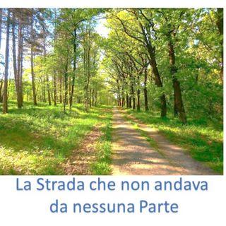 La Strada che non andava in nessun Posto di Gianni Rodari