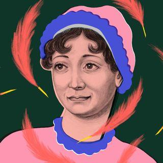 #grandidonne Jane Austen