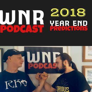WNR YEAR END SHOW 2018