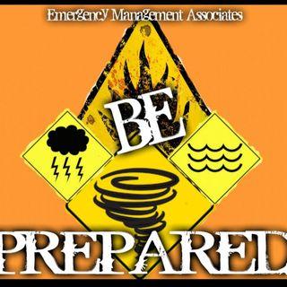 The EMA Preparedness Radio Show Cascadia Briefing