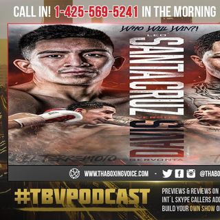 ☎️Gervonta Davis vs Leo Santa Cruz🔥October 24 On Showtime👀 Rumored Pay-Per-View 😱❓