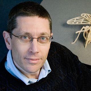 Gene Robinson, WH pollinator report