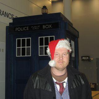 Steve Rimmer #Christmas - 111019227