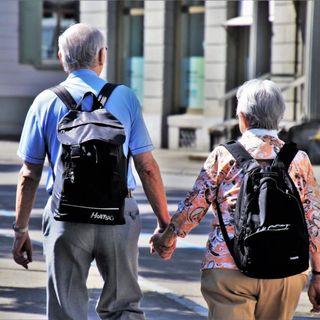Incontri – La tenerezza a una certa età