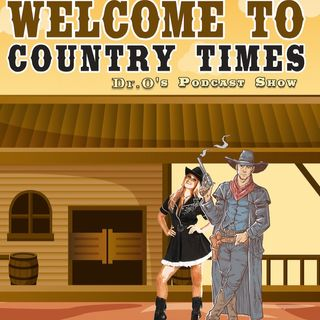 Country Times Volume 10 Country Names