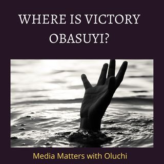 Where is Victory Obasuyi?