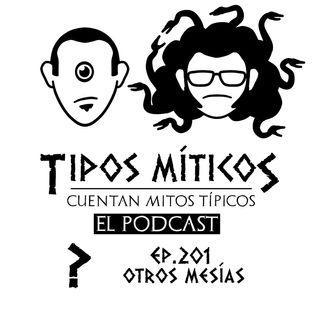 201 Otros Mesías