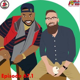 Episode 67.1 Feat DeMarcus E. Tunstall :⚔️🦸🏾♂️When You Realize Your Life Is Not About You 💪🏽⚜️