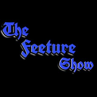 The Feeture Show: Join Us On Patreon