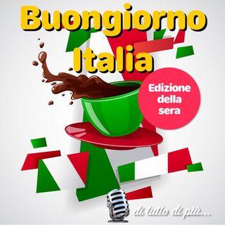 buongiorno Italia sera