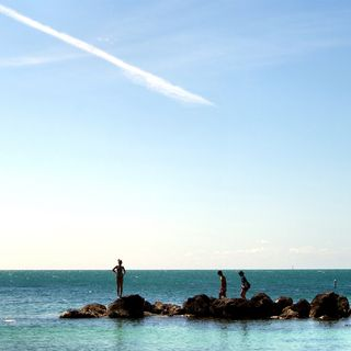 """Baltic Sea"""