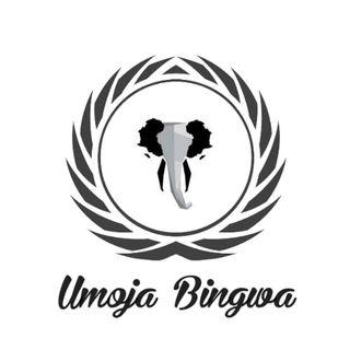 Episode 1 - Umoja Talks