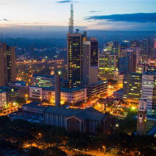 Monkeyflip di Modeselektor feat Abbas & Nazizi [Nairobi]