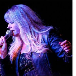 The Amazing Vicki Lynn Maxwell On ITNS Radio
