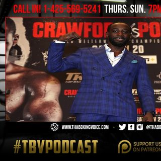 ☎️Crawford Says He's BEAT Canelo😂Wilder Finally Speaks and Congratulates🙌🏽Preview and Predictions🔥