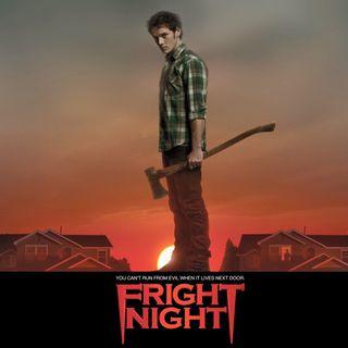 273: Fright Night 2011