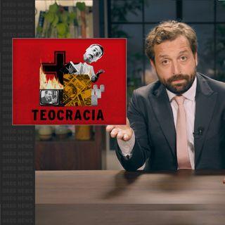 Teocracia