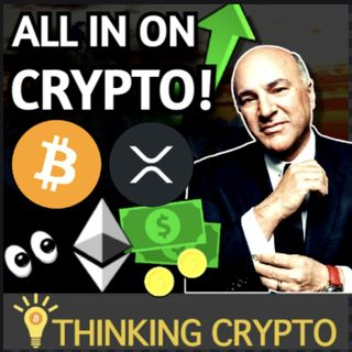 Bitcoin, XRP, ADA Pump! PNC Bank, $400B Asset Manager, Metro Mile Crypto Adoption - Kevin O'Leary Flips - SEC Gary Gensler Called Out