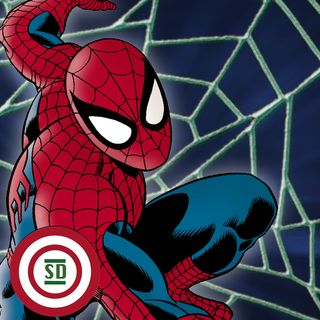 Spiderman The Animated Series Season 2 : Superhero Discussions