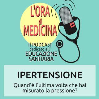 Ep.09 | Ipertensione