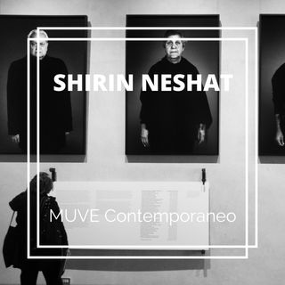 Shirin Neshat, The Home of my Eyes