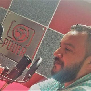 """""""Hay una legítima defensa bien estructurada"""": Lic. Víctor Acosta.- El 5to Poder-Radio"""