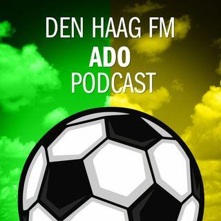 #15 Nagenieten van Vitesse-uit en veel bekervoetbal met Kai van Hese