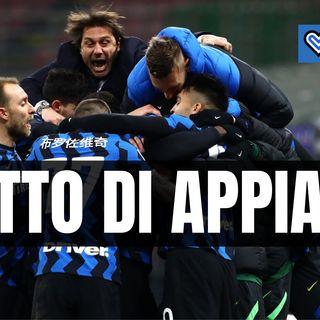 Inter, decisivo il 'Patto di Appiano': così Conte ha svoltato la stagione