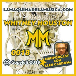0018 MiniPodcast Con Alex Cardona - La Máquina De La Música