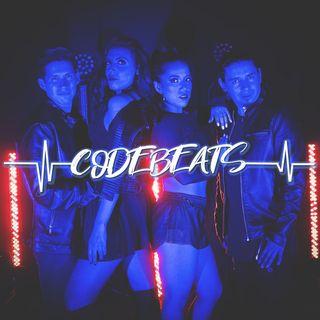 """Codebeats en Shotradio Internet nos contaron todo sobre ellos y sobre su reciente sencillo """"Me saludas a tu mami"""""""