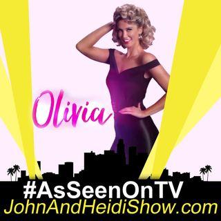 02-20-19-John And Heidi Show-DeltaGoodrem-OliviaNewtonJohnMovie