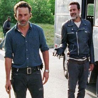 "The Walking Dead S07E04 ""Service"""
