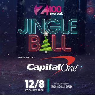 Z100's Jingle Ball 2017