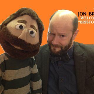 Jon Bristol- Creative Director of Elmwood Production