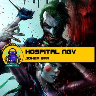 Joker War - Review - 11 de octubre