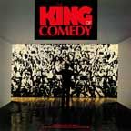 TPB: The King of Comedy