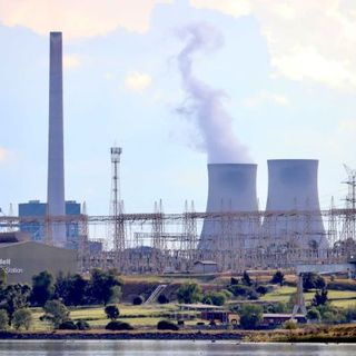 Are we replacing coal power fast enough?