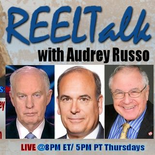 REELTalk: LTG Thomas McInerney, Dr. Steven Bucci of the Heritage Foundation and author Bill Morgenstein