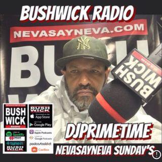 NEVASAYNEVA SUNDAY'S DJPRIMETIME 718
