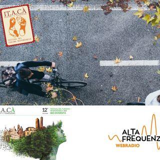 #ITACÁ#BioDiversità.Intervista a Roberto Battistini: mobilità sostenibile nel post – Lockdown