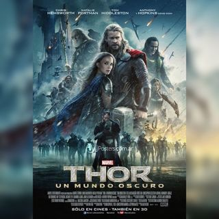 Especial MCU - Thor: The Dark World