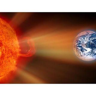 Solar Storms and NASA Warnings