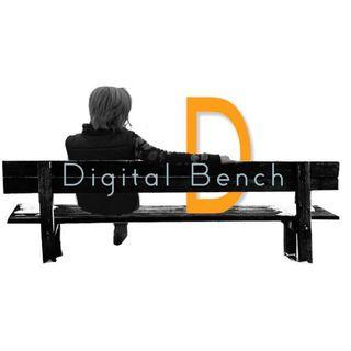 Digital Bench - La panchina digitale