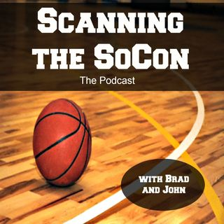Scanning the SoCon