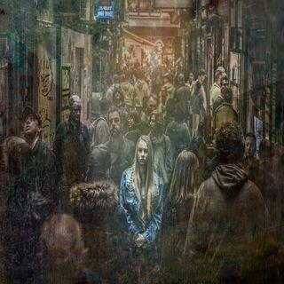 Yunus Emre Çetinkaya - Yalnızlık PODCAST