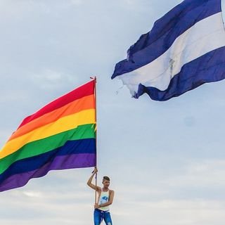 Orgullo gay en Nicaragua: sin inclusión ni igualdad