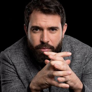 Tom Cullen From Knightfall On History