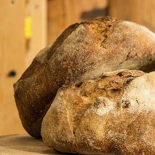 """""""Dacci oggi il nostro pane quotidiano"""" ricettario della Glam"""